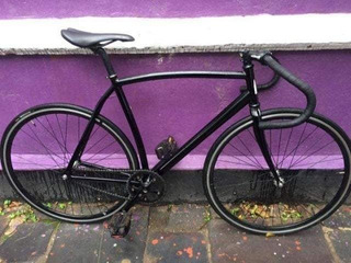 Bicicleta Pista Fixed Fixie