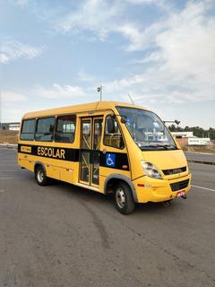 Micro Onibus Iveco Escolar 2013 30l