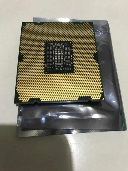 Processador E5-2680 2.7ghz 20m Cache 8gt/s Lga 2011