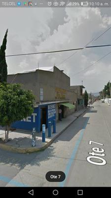 Casa En Venta En Valle De Chalco En Inmuebles En Metros Cubicos