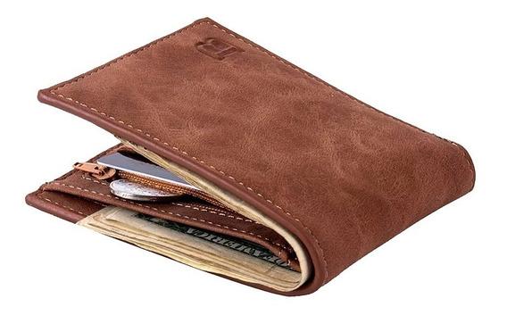 Billetera Para Hombre - Un Excelente Detalle