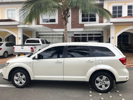 Dodge Journey Floridablanca