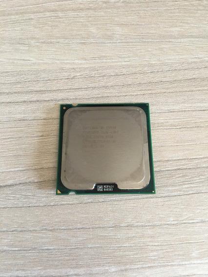 Frete Incluso - Pentium E5400 2.70ghz 2mb Cache Fsb 800