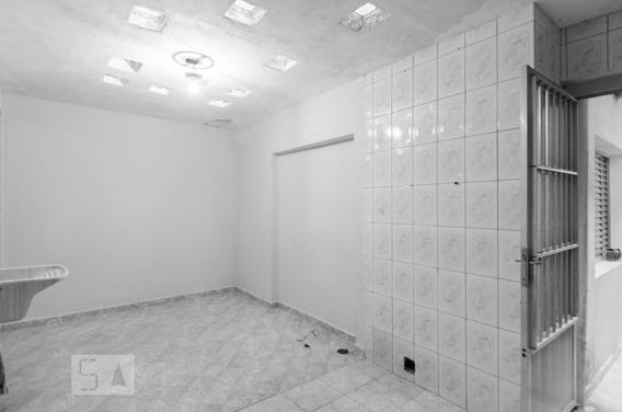Casa Com 1 Dormitório E 1 Garagem - Id: 892949002 - 249002