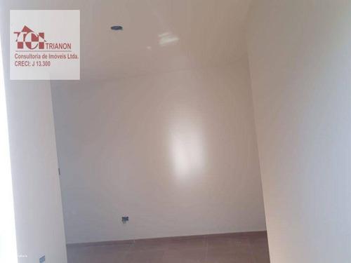 Príncipe De Gales  -  Aptº S/ Condomínio  -  40,50m² A.u.  -  2 Dormitórios - Ap1481