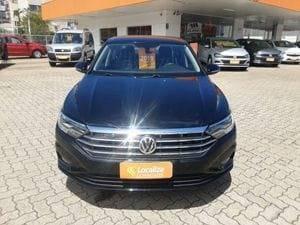 Imagem 1 de 10 de Volkswagen Jetta 1.4 250 Tsi Total Flex Comfortline