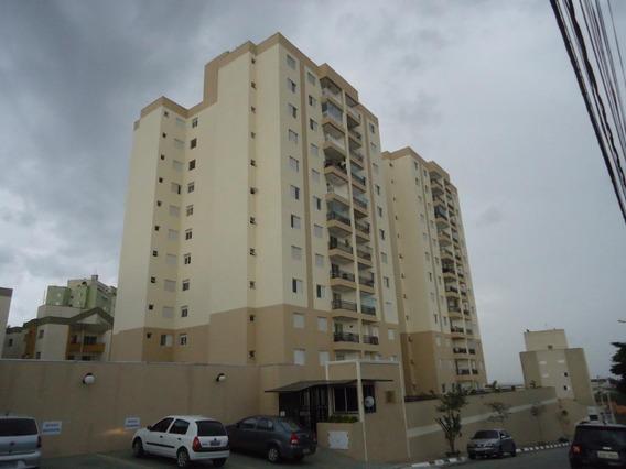 Apartamento Com 3 Dormitórios Para Alugar, 98 M² Por R$ 2.200/mês - Jordanópolis - Arujá/sp - Ap0323