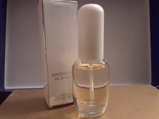Perfume Miniatura Aromatics Elixir In White 4 Ml Parfum