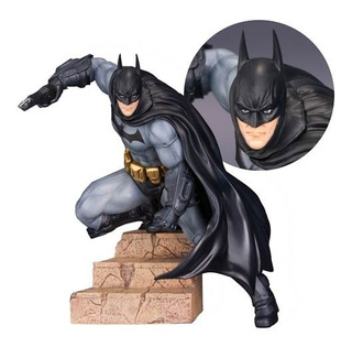 Batman: Arkham City 1/10 Scale Kotobukiya