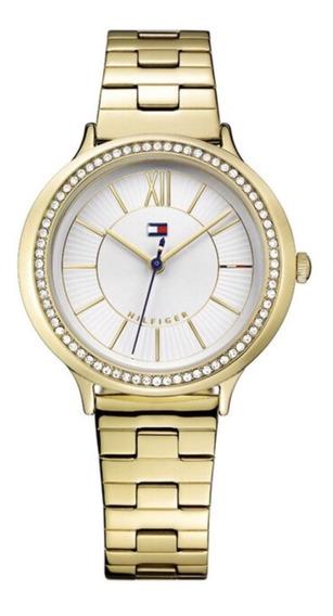 Reloj Mujer Tommy Hilfiger Original