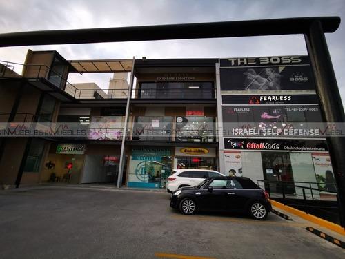 Locales Comerciales En Renta En Del Valle, San Pedro Garza García, Nuevo León