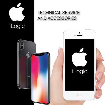 Servicio Técnico Apple Certificado Para iPhone Y Mac.