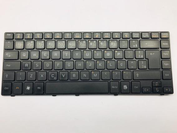 Teclado Notebook LG N450 N460 Aelg2600010 - Original
