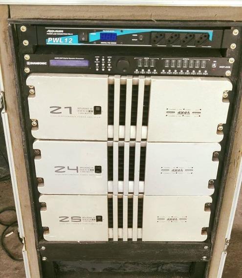 Hack De Amplificação - Potencias Studio R Z