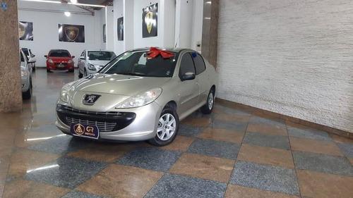 Peugeot 207 1.4 Xr Passion Flex 5p - 2011