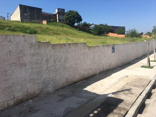 Imagem 1 de 3 de Área À Venda, Jamaica - Santo André/sp - 55308