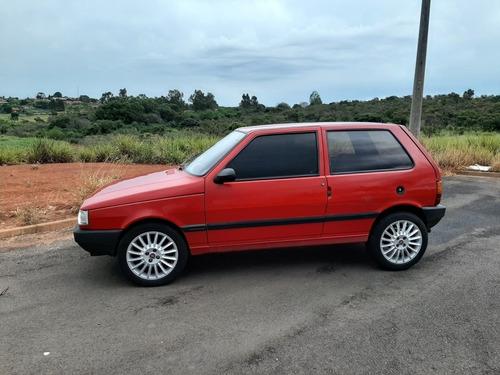 Fiat Uno Uno Mille Eletronic
