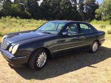 Mercedes Benz Clase E 3.2 E320 Elegance Plus At