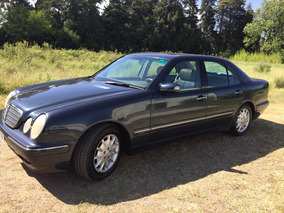 Mercedes Benz Clase E 3.2 E320 Elegance Plus At