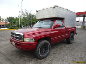 Dodge Ram Pick-up