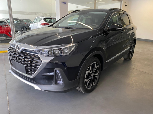 Baic X55 Honor 0km Año 2021
