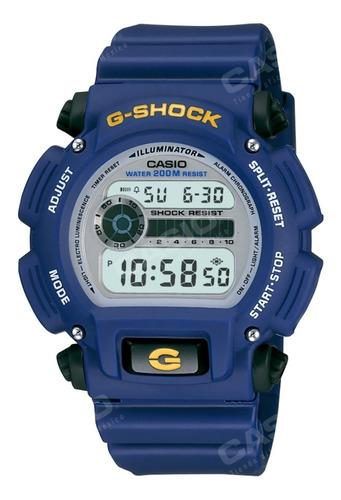Reloj Casio G-shock Color Especial Dw-9052-2