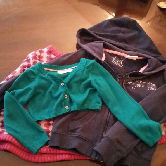 Sweter Para Niña Zara Y Tory Spelling