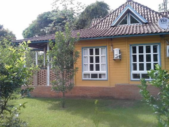 Linda Chácara Residencial À Venda, Bairro Embaú, Cachoeira Paulista. - Codigo: Ch0001 - Ch0001