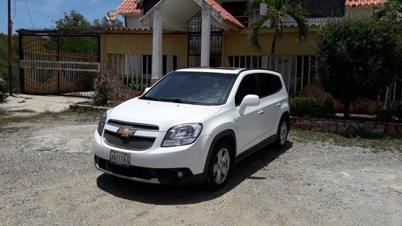 Chevrolet Orlando Secuencial, Motr 2.2