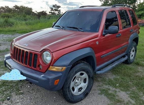 Jeep Cherokee Cherokee Sport
