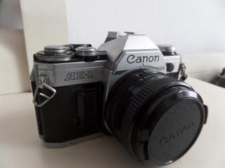 Camara Fotografica Canon A Rollo 35mm