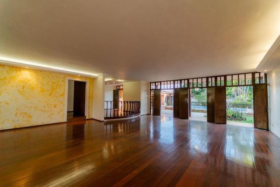 Casa Em Setor De Habitações Individuais Norte, Brasília/df De 439m² 4 Quartos À Venda Por R$ 1.550.000,00 - Ca270654