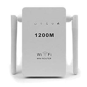 Mini Repetidor Wi-fi Wireless N Ap Repeater Router