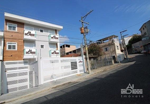 Casa Em Condominio - Tucuruvi - Ref: 2227 - V-2227