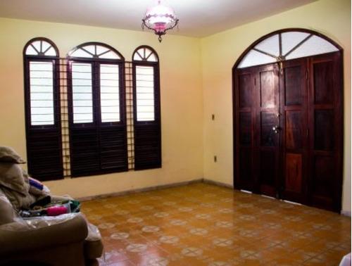 Casa Para Venda - 002479