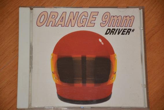 Cd Orange 9mm - Driver - Importado
