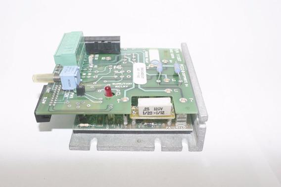Dc Drive Controle Velocidade De Motor Kb Eletronics
