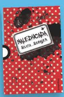 Maleducada - Tapa Roja