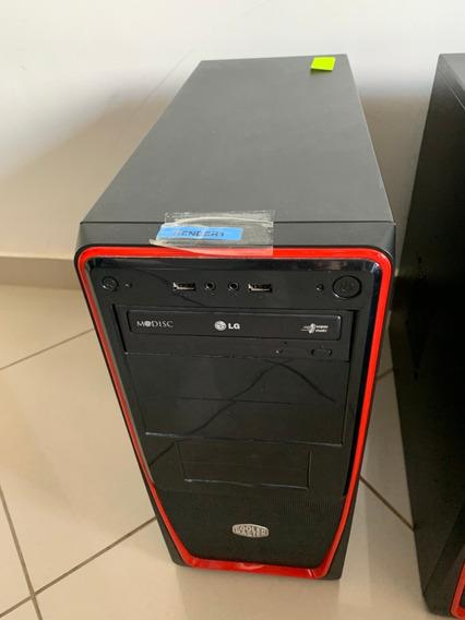 Pc - I5 - 2tb - Nvidia 9800gt - 8gb Ram - Usado