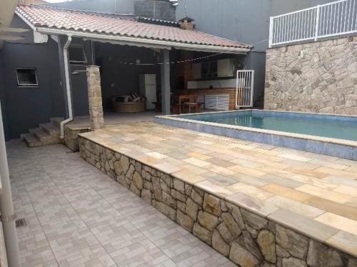 Casa De Alto Padrão Na Praia Dos Sonhos, Ref. C0635 L C