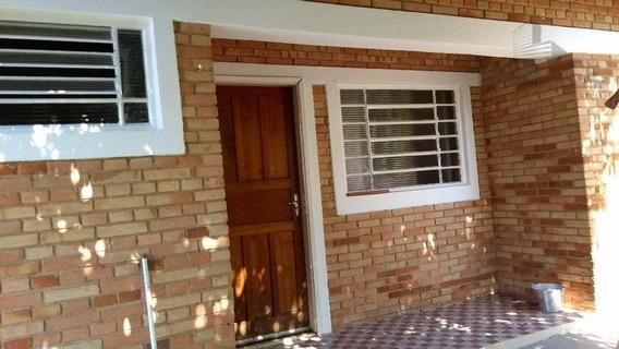 Ótima Casa Com Edícula No Fundo Na Cidade De Valinhos/sp - Ca11322