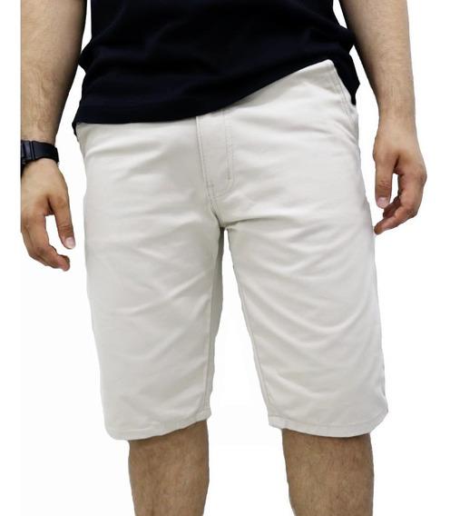 Bermudas Masculina Jeans Queima De Estoque