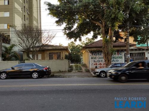 Area - Vila Assunção - Sp - 609957