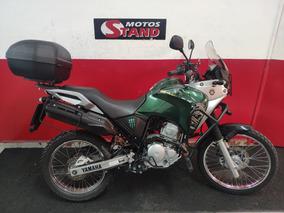 Yamaha Xtz 250 Tenere 250 2018 Verde