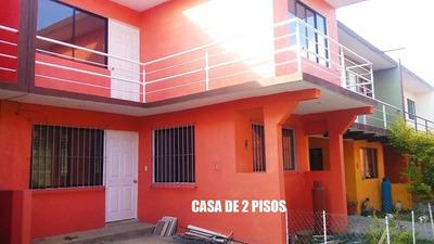 Casa Nueva De 2 Pisos