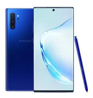 Samsung Galaxy Note 10 256gb Nuevos Caja Sellada Libres