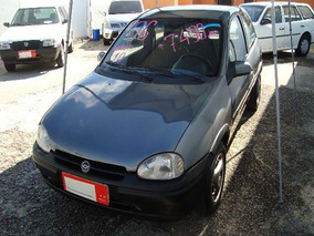 Gm - Chevrolet Corsa Wind 96 - 1996