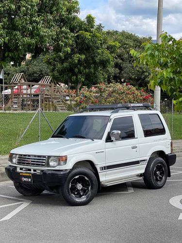Mitsubishi Montero 1997 3.0 V13