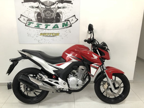 Cb Twister 250 Imperdivel