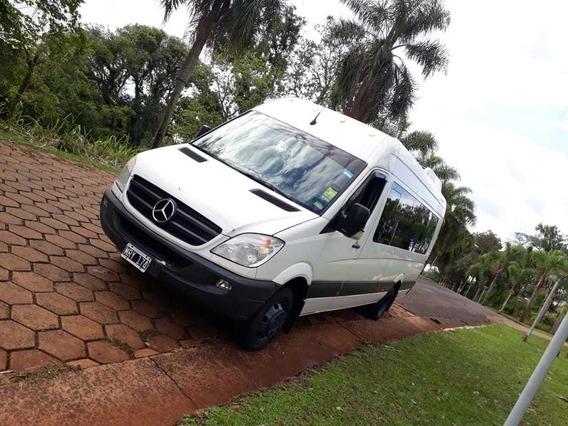 Mercedes-benz Sprinter 2.1 515 Combi 4325 150cv 19+1 2013
